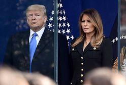 Co dzieje się dziś z Melanią Trump? Pierwsza dama zniknęła