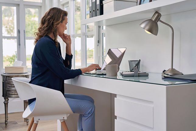 Zmień dom w biuro