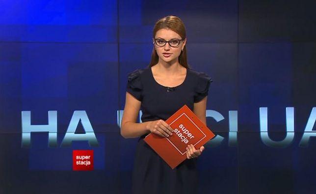 Superstacja zaczęła emitować serwisy po ukraińsku. Dobra decyzja?