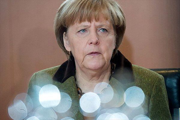 Angela Merkel studzi nadzieje na przełom ws. Ukrainy
