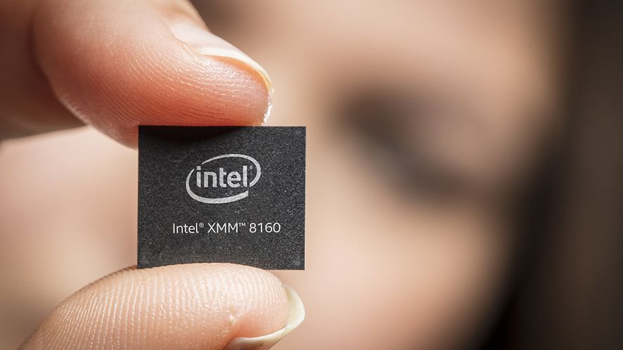 Modem Intel XMM 8160 / Intel