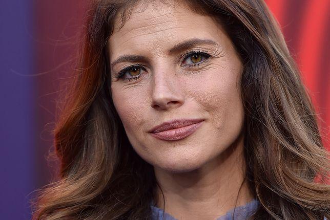 Weronika Rosati ma dorosłą bratanicę