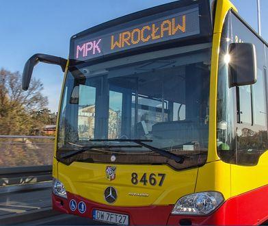 Wrocław: długi weekend majowy - zmiany w MPK. Jak będą kursowały tramwaje i autobusy w czasie majówki?