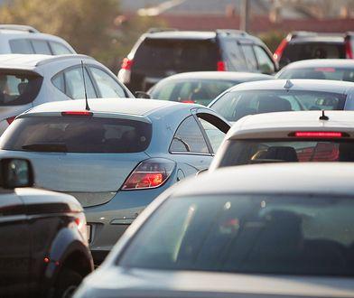 Kierowcy jadący A2 w kierunku Warszawy muszą uzbroić się w cierpliwość