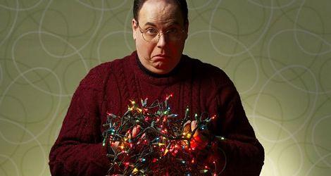 Jak przeżyć świąteczne przygotowania?