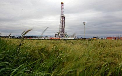 Grabowski: rok 2014 może być przełomowy dla gazu łupkowego w Polsce