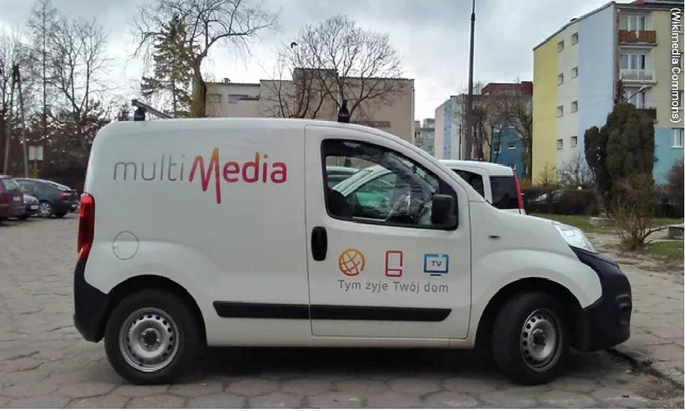 Multimedia przeprasza klientów za wprowadzenie w błąd