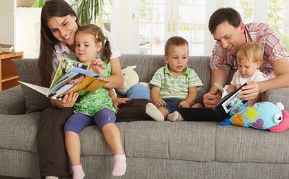 Od 16 czerwca rusza Karta Dużej Rodziny (WIDEO)