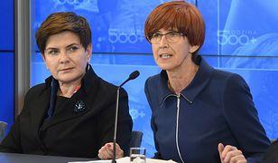 Minister Elżbieta Rafalska o nowym szefie OHP: potrzebna była osoba z zewnątrz