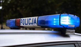 Koronawirus. Opole: 46-latek zatrzymany. Pobił policjanta