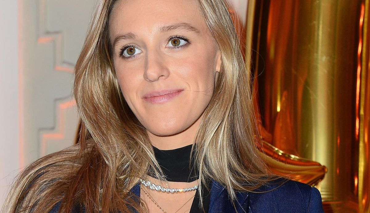 Aleksandra Żebrowska ma 6 sióstr. Opublikowała rodzinne zdjęcie