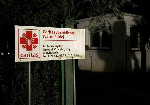 Ks. Subocz: Caritas ma obecnie 500 miejsc na przyjęcie uchodźców