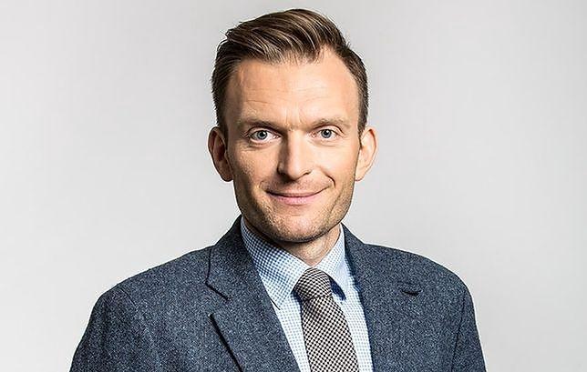 """Tomasz Machała: """"Wiadomości"""" oczerniły WP Pilota"""