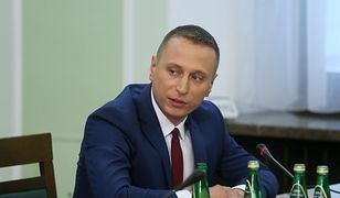 """Krzysztof Brejza zawiadamia prokuraturę. """"Mateusz Morawiecki naruszył prawo"""""""