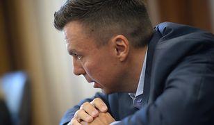 Marek Falenta został skazany za aferę podsłuchową