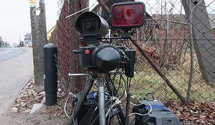 Gminne fotoradary już nie wrócą