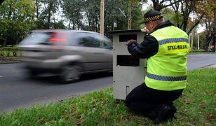 Koniec radarów obsługiwanych przez straże gminne