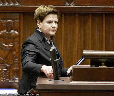 Beata Szydło z nową funkcją?