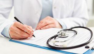 Alarmujący raport UE. Polska ma najniższą liczbę lekarzy na tysiąc mieszkańców