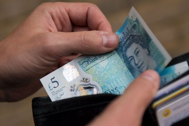 Ostatni raz tak dużą dzienną zmianę na korzyść funta widzieliśmy 3 miesiące temu.