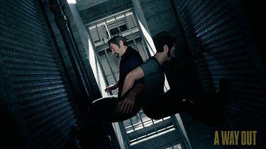Scenarzysta A Way Out opowiada o kulisach produkcji i zdradza długość gry