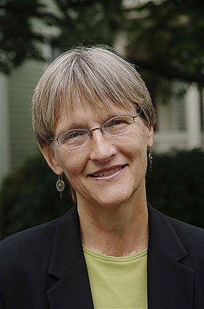 Kobieta została po raz pierwszy rektorem Harvardu