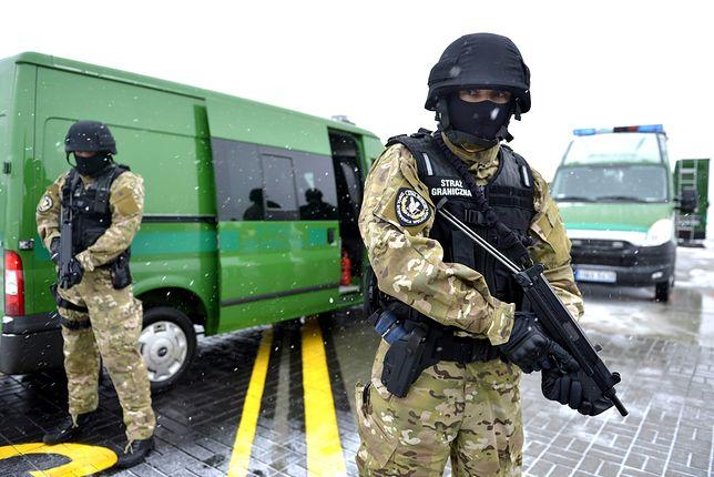 Działania służb z kilku krajów koordynował Europol