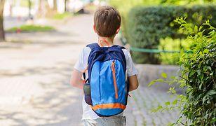 Do szkół wysłano ostrzeżenia przed pedofilem. Do maila dołączono wyrok sądowy i dane ofiary