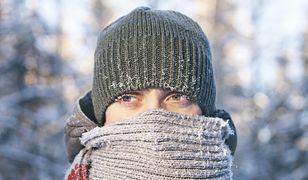 Nad ranem padł rekord tej zimy. Mróz nie odpuszcza