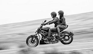 Ducati xDiavel – dzieło sztuki