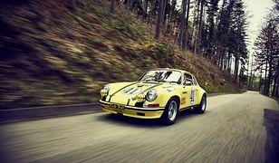 """Porsche 911 2.5 S/T wraca do """"żywych"""""""