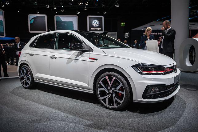 Urósł i zmężniał. Nowy Volkswagen Polo GTI