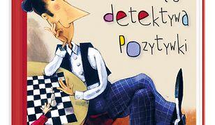 Wielka księga detektywa Pozytywki