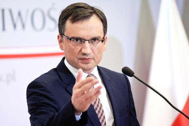 Zbigniew Ziobro nie utrzyma wszystkich kompetencji? Rada Europy zwróciła się do Komisji Weneckiej