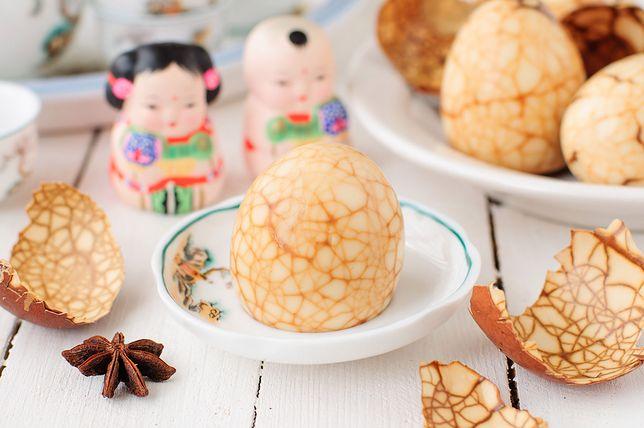 Jajka po chińsku, czyli tajemniczy smak Azji