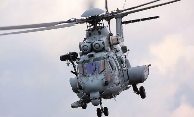 Śmigłowiec Airbus Helicopters może nie spełnić pokładanych w nim nadziei