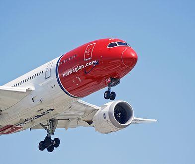 Boeing 737 MAX. Linie Norwegian kolejną ofiarą uziemienia maszyn