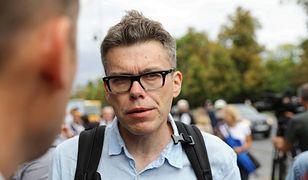 """Sędzia Igor Tuleya powiedział, że Krystyna Pawłowicz jako wykładowca była """"wyrozumiała"""""""