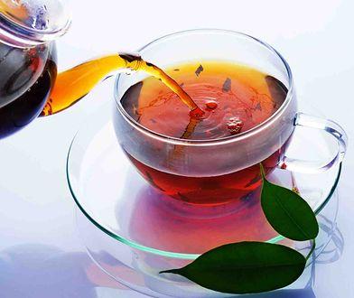 Herbata na odchudzanie - rodzaje, działanie, właściwości