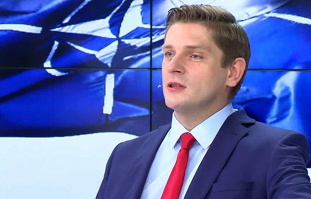 Wiceminister obrony: od jesieni będą nowe samoloty dla VIP-ów