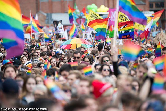 Radni Puław chcą chronić przed LGBT nie tylko dzieci i młodzież, ale także nauczycieli i przedsiębiorców