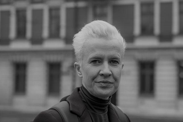 """""""Państwo w państwie"""": Wspomnienie Ewy Żarskiej. Pokazano jej ostatni reportaż"""