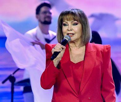 Widzowie TVP patrzyli na upadek Izabeli Trojanowskiej. Menadżer komentuje jej stan zdrowia