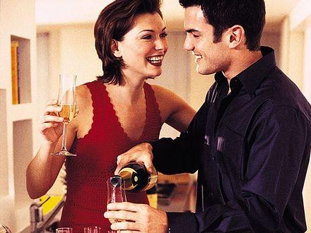 Alkohol przyczynia się do impotencji