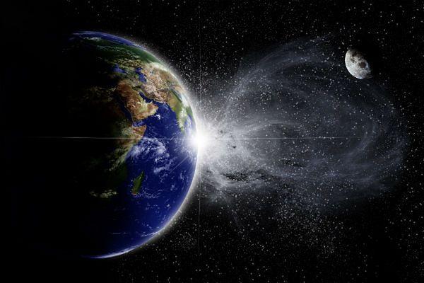 Czy we wszechświecie są samotne gwiazdy?
