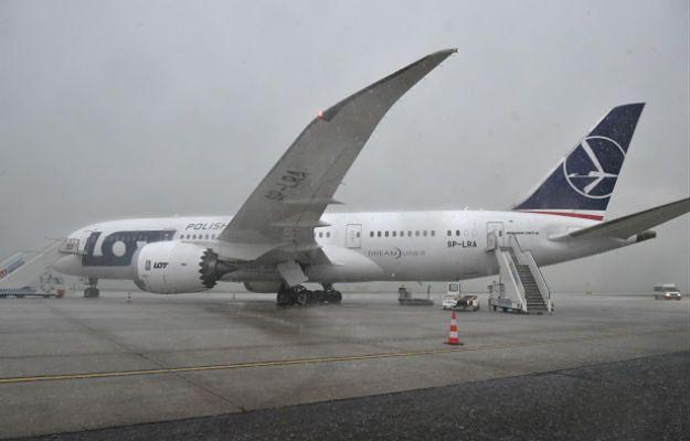 Koniec wizyty papieża Franciszka w Polsce. Samolot wystartował do Rzymu