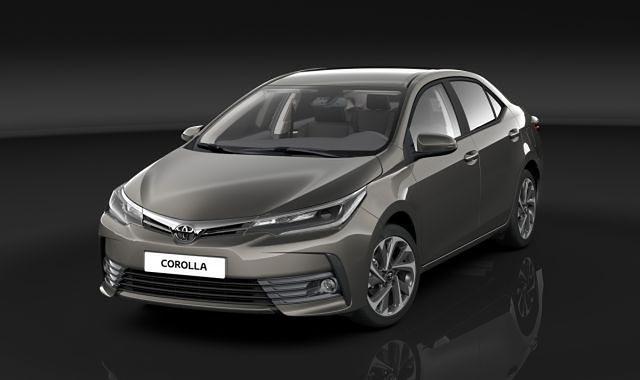 """W lipcu br. w polskich salonach Toyoty pojawi się odświeżona wersja modelu Corolla. Będzie się ona charakteryzowała zmienioną stylistyką oraz """"uzbrojeniem"""" w pakiet systemów bezpieczeństwa czynnego"""