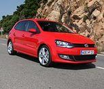 Nowe Polo - Samochodem Roku 2010!