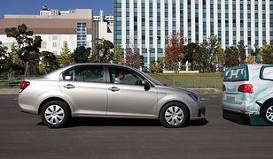 Euro NCAP i ANCAP potwierdzają skuteczność autonomicznego hamowania