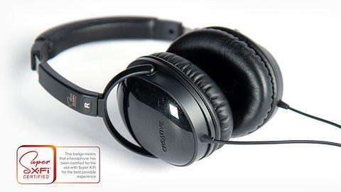 Creative Aurvana SE – słuchawki z certyfikatem Super X-FI za 250 złotych